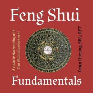 Feng Shui Fundamentals Cover Page